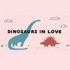 Песня трехлетней Фенн Розенталь про влюбленных динозавров стала интернет-хитом (Видео)
