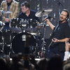 Pearl Jam сыграли музыку на фоне природы (Видео)