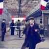 Джесси Айзенберг в роли Марселя Марсо спасает детей в оккупированной Франции (Видео)