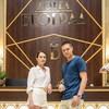 Милош Бикович готовится к свадьбе с дочерью мафиози в трейлере «Отеля Белград» (Видео)