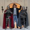 Валерий Комиссаров раскрыл тайны «Битвы престолов»