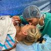 Энрике Иглесиас и Анна Курникова показали новорожденного ребенка