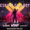 Eskimo Callboy везут в Москву новый альбом