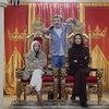 «Битва престолов» Валерия Комиссарова вызвала ажиотаж
