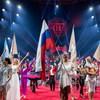 Артисты «Росгосцирка» получили главные награды на фестивале «Золотой слон» в Испании
