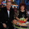 Евгений Петросян и Елена Степаненко поздравят с праздниками на «России»