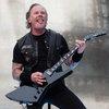 Metallica отменила выступления на фестивалях из-за реабилитации Джеймса Хэтфилда