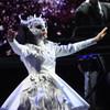 Бьорк выступит в Москве с оркестром «Русская филармония»