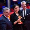 Опальный иранский режиссер Мохаммад Расулоф получил главный приз Берлинале 2020