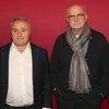Никита Михалков и Владимир Машков получили правительственные премии за «Движение вверх»
