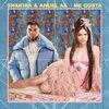 Шакира и Anuel AA показали свою яркую жизнь в «Me Gusta» (Видео)