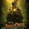 Эмили Блант и Дуэйн Джонсон качаются на лиане в трейлере «Круиза по джунглям» (Видео)