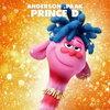 Джастин Тимберлейк и Андерсон Пак спели песню для новых «Троллей» (Видео)