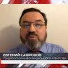 Евгений Сафронов на RTVI: «Законодательство об авторском праве требует пересмотра на мировом уровне»