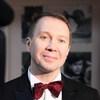 Евгений Миронов получил премию Чаплина за вклад в киноискусство