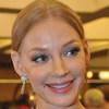 Светлана Ходченкова примерила корсет для Vogue