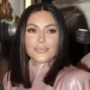 Ким Кардашьян сделала звезду из лобстера (Видео)