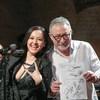 Манижа споет на родном языке в «Квартирнике у Маргулиса»