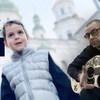Сын Сергея Михалка написал песню против карантинного уныния (Видео)