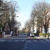 «Зебру» на Abbey Road удалось покрасить благодаря эпидемии