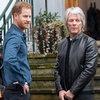 Принц Гарри и Джон Бон Джови выпустили «Unbroken» (Видео)