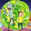 Новые серии «Рика и Морти» выйдут в мае (Видео)