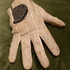 Перчатка Майкла Джексона ушла с молотка