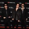 Green Day выпустили мини-альбом ремиксов (Видео)
