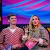 Александр Гудков и Екатерина Варнава разделят звезд на мужские и женские команды в новом шоу