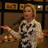 Марина Зудина рассказала Константину Богомолову про конфликт Павла Табакова с МХТ им. Чехова (Видео)