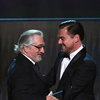 Леонардо ДиКаприо и Роберт Де Ниро проведут день с победителем благотворительного флешмоба