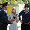 Екатерина Вилкова и Павел Трубинер уничтожат военных шпионов в «Чёрном море» на телеканале «Россия»