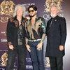 Queen и Адам Ламберт спели «You Are The Champions» по видеосвязи (Видео)