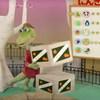 В Японии сняли 3D-мультфильм о Чебурашке (Видео)