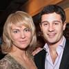 Антон и Виктория Макарские встретятся со зрителями зимой