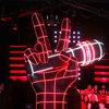 Большой концерт шоу «Голос» покажет Первый канал