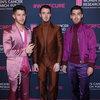 Jonas Brothers выпустили концертный фильм (Видео)