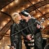 Ольга Кормухина и Алексей Белов споют семейным рок-дуэтом в «Квартирнике у Маргулиса»