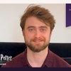 Дэниэл Рэдклифф прочитал «Гарри Поттера» для детей