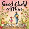Guns N'Roses превратили «Sweet Child O' Mine» в детскую книжку (Видео)