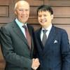 Новым гендиректором Всемирной организации интеллектуальной собственности стал Дарен Тан