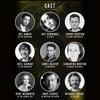 Джеймс Макэвой, Майкл Шин, Энди Сёркис и Кэт Деннингс озвучат «Песочного человека» Нила Геймана
