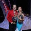 Иван Стебунов стал победителем «Танцев со звёздами»