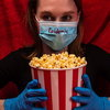 Посетителей кинотеатров обяжут носить маски после снятия карантина