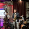 Второй концерт «Arena Moscow Night. Наш джаз» объединил джазовые стандарты и авторские композиции