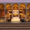 «Метрополитен-опера» отменяет осенний сезон