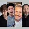 Дима Билан, Манижа и Ренарс Кауперс присоединились к «Депрессии» «Би-2» (Видео)