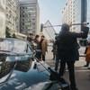 В Москве возобновляется производство кинофильмов