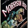 Doors отпразднует 50-летие «Morrison Hotel» выпуском комикса
