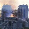 Pathé готовит драму о пожаре в соборе Парижской Богоматери